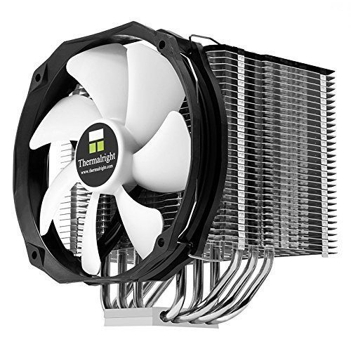 CPU Cooler HR-02 Macho Rev.B