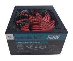 захранване PSU 550W PFC - MAKKI-ATX-550V