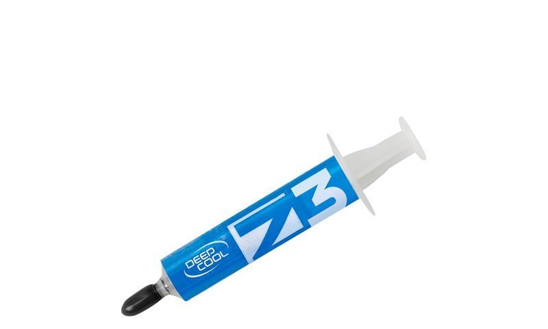 Thermal Compound -  Z3 new version