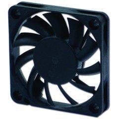 Fan 60x60x10 24V EL (4400 RPM) - 6010H24EA