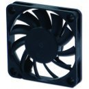 Вентилатор Fan 60x60x10 24V EL (4400 RPM) - 6010H24EA