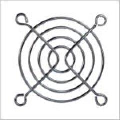 Решетка за вентилатор Fan Grill Metal - 60mm