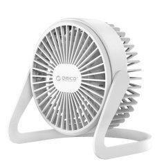 вентилатор за бюро Desktop USB FAN - FT1-2-WH-PRO