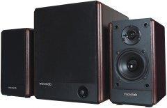 Тонколони Speakers 2.1 FC330 wooden 56W RMS