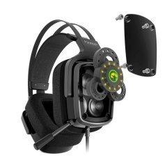 Gaming Headphones HG9046 - TRUE 7.1, backlight