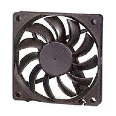 Fan 70x70x10 EL Bearing (3500 RPM) - EC7010M12EA