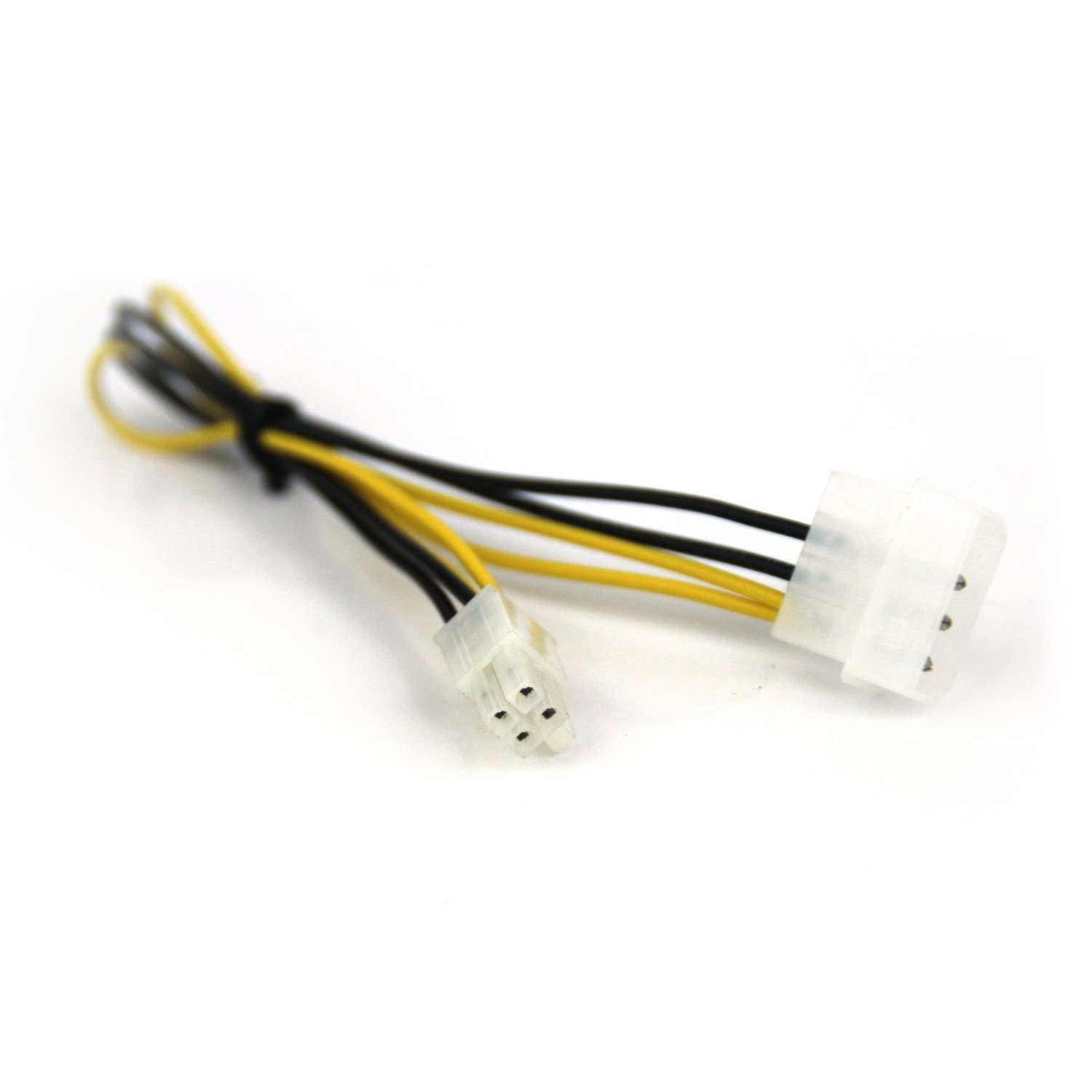 Adapter Molex Male to 4Pin P4 ATX - CE309-0.3m