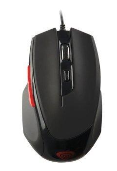 Геймърска мишка Gaming Mouse GM34X Optical 2000dpi USB