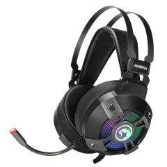 геймърски слушалки Gaming Headphones HG9015G - 7.1 RGB