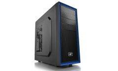 Кутия за компютър Case TESSERACT BF USB 3.0