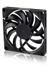 Fan 80x80x10 EL Bearing (3000 RPM) EC8010M12EA