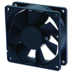 Вентилатор Fan 80x80x25 2Ball (4000 RPM) - 8025TH12BA