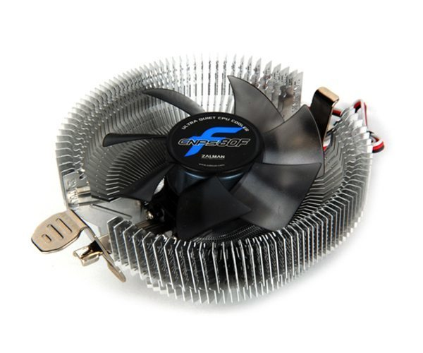 Охладител за процесор CPU Cooler CNPS80F - 775/1151/AMD