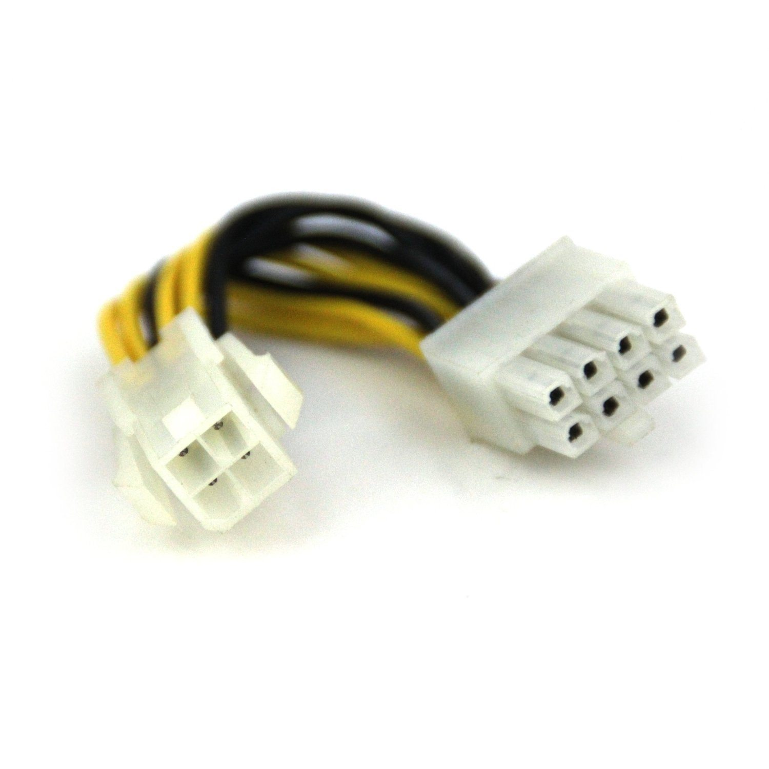 VCom Адаптер Adapter ATX P4 to 8pin EPS - CE312-0.15m
