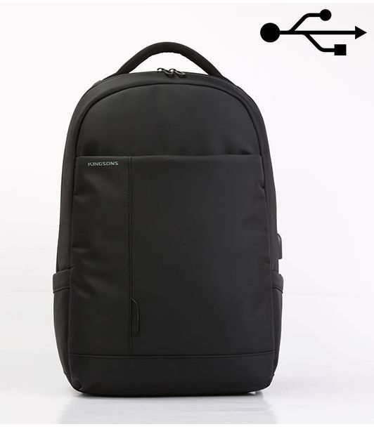 "раница за лаптоп Laptop Smart Backpack Charged Series 15.6"" K9007W"