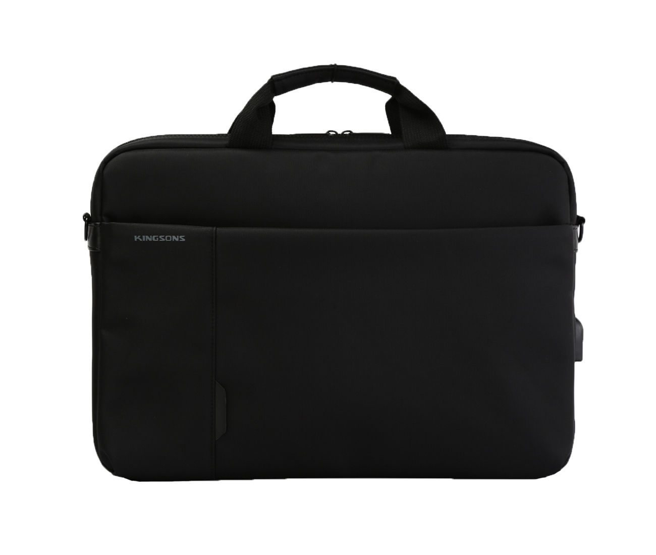 "Kingsons Laptop Bag 15.6"" K9008W"