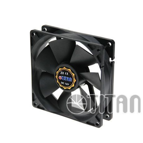 Fan 92x92x25 TFD-9225L12Z Z-Axis