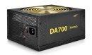 PSU 700W Bronze Modular - DA700