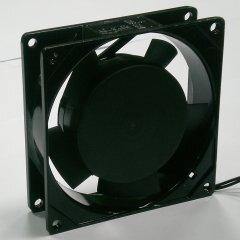 Вентилатор fan 92x92x25 220V 2 ball bearing 2500rpm