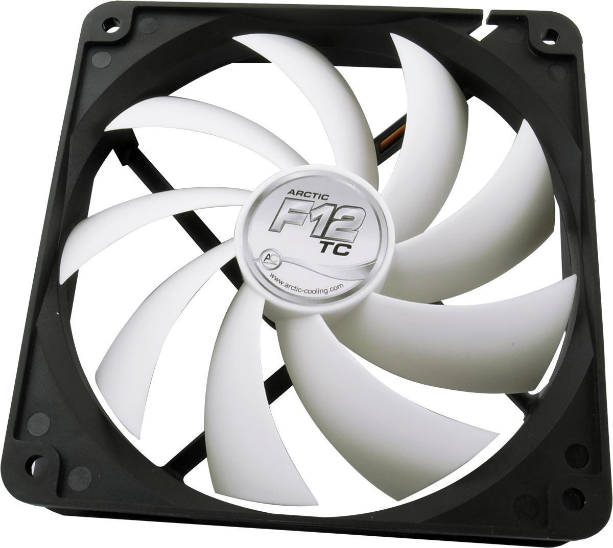 Arctic Arctic Fan F12 TC - 120mm/300-1350rpm