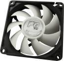 Arctic Fan F8 TC - 80mm/500-2000rpm