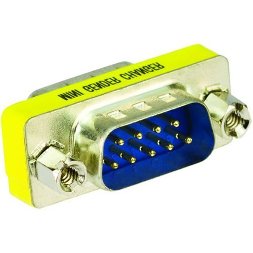 Адаптер Adapter Serial DB9 M / M - CA084