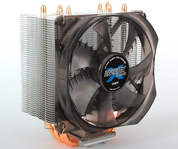 Zalman CPU Cooler CNPS10X OPTIMA 2011/1366/1150/775/AMD