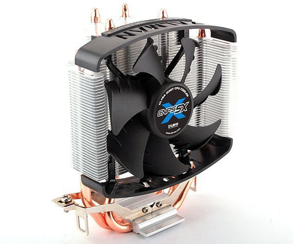 CPU Cooler CNPS5X PERFORMA 775/1150/AMD