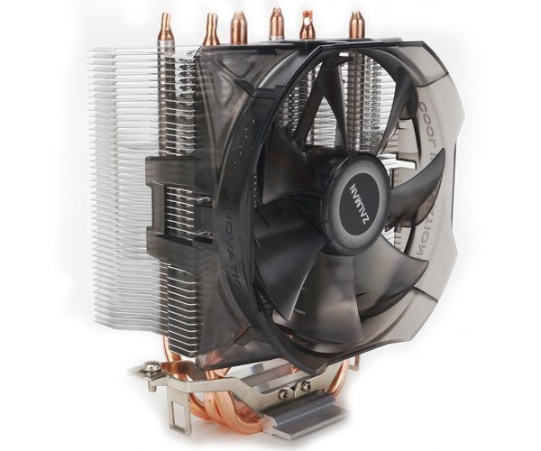 Охлаждане CPU Cooler CNPS8X OPTIMA 775/1150/AMD