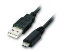 VCom USB 2.0 AM / Micro USB M 2.5A - CU271-1m