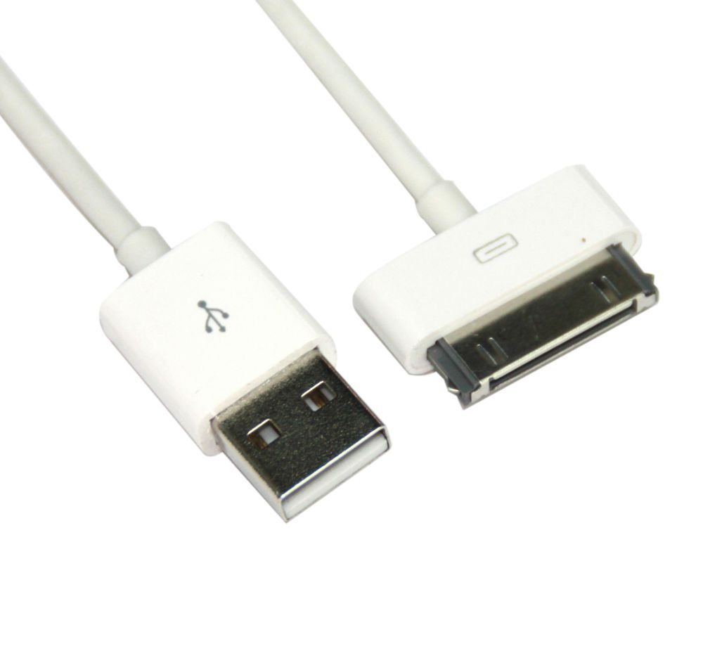 VCom iPhone Data Cable 30p - CU271A-1m
