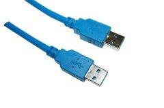 Кабел USB 3.0 AM / AM - CU303-3m