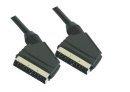 Видео кабел Scart M / M - CV701-1.5m