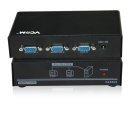 Сплитер VGA Splitter 1x2 - DD132
