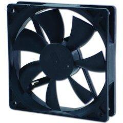 Вентилатор fan 120x120x25 2 ball bearing 2900rpm - EC12025HH12BA