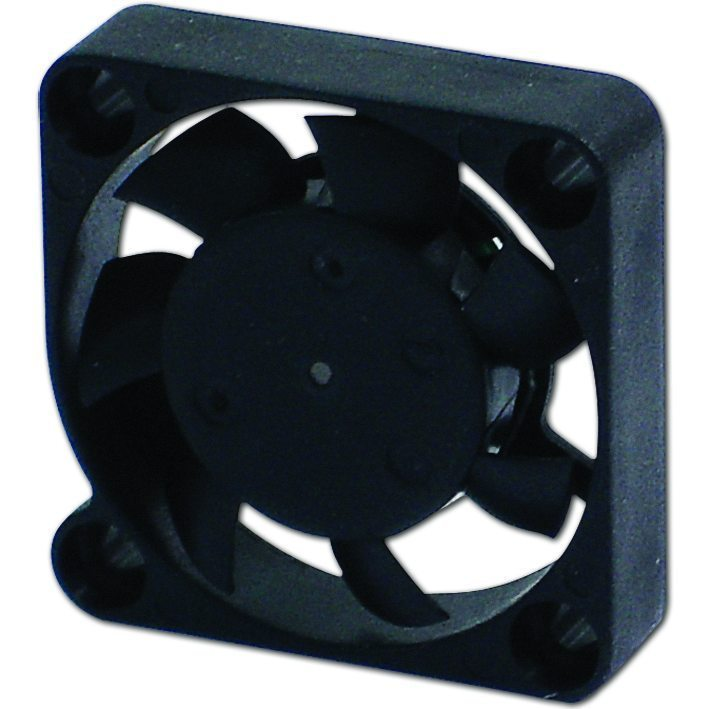Вентилатор Fan 30x30x7 1Ball (8000 RPM) EC3007M12CA