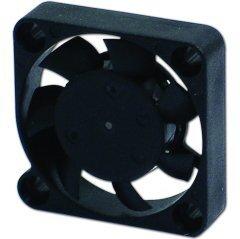 Fan 30x30x7 1Ball (8000 RPM) EC3007M12CA