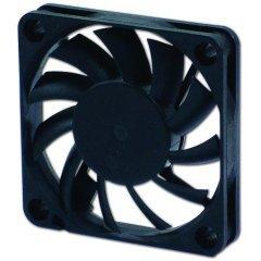 Fan 60x60x10 EL Bearing (4000 RPM) EC6010M12EA