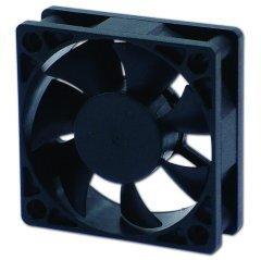 Fan 60x60x20 2Ball (4000 RPM) EC6020M12BA