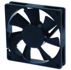 Fan 80x80x15 EL Bearing (2500 RPM) EC8015M12EA