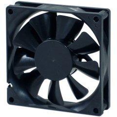 Fan 80x80x20 EL Bearing (2500 RPM) EC8020M12EA