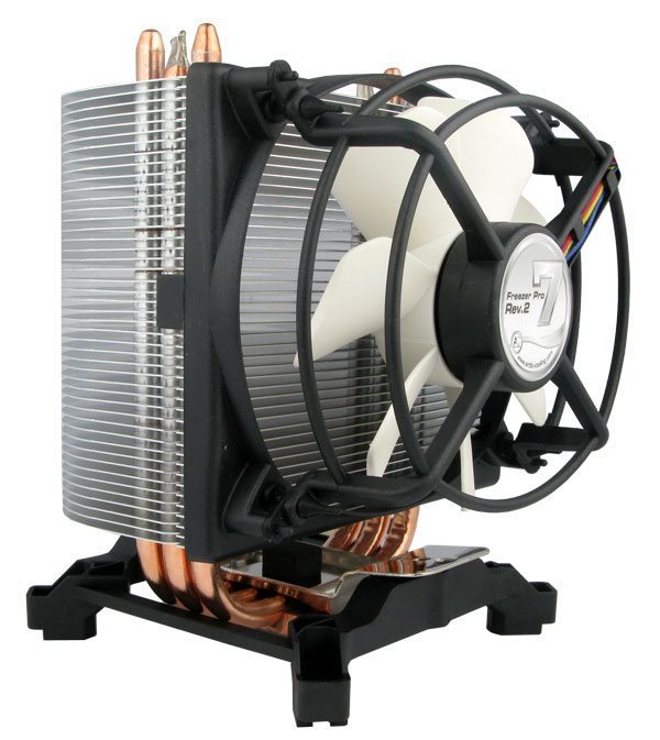 Arctic Охлаждане Freezer 7 PRO Rev.2 PWM - LGA775/1155/1366/AM3