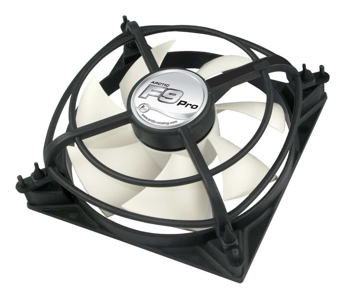Вентилатор Arctic Fan F9 Pro - 92mm/2000rpm