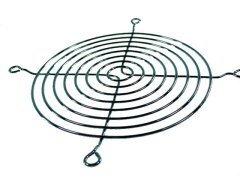 Решетка за вентилатор Fan Grill Metal - 80mm