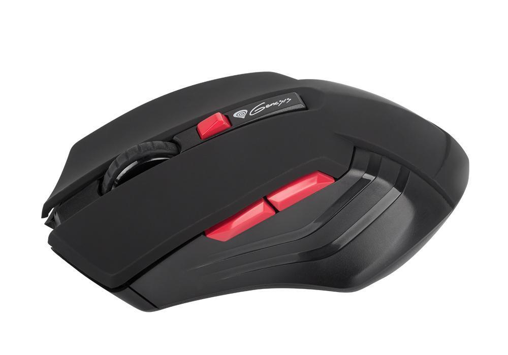 Геймърска мишка Gaming Mouse GV44 Optical Wireless 2.4GHZ