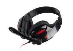Геймърски слушалки Gaming Headset H44