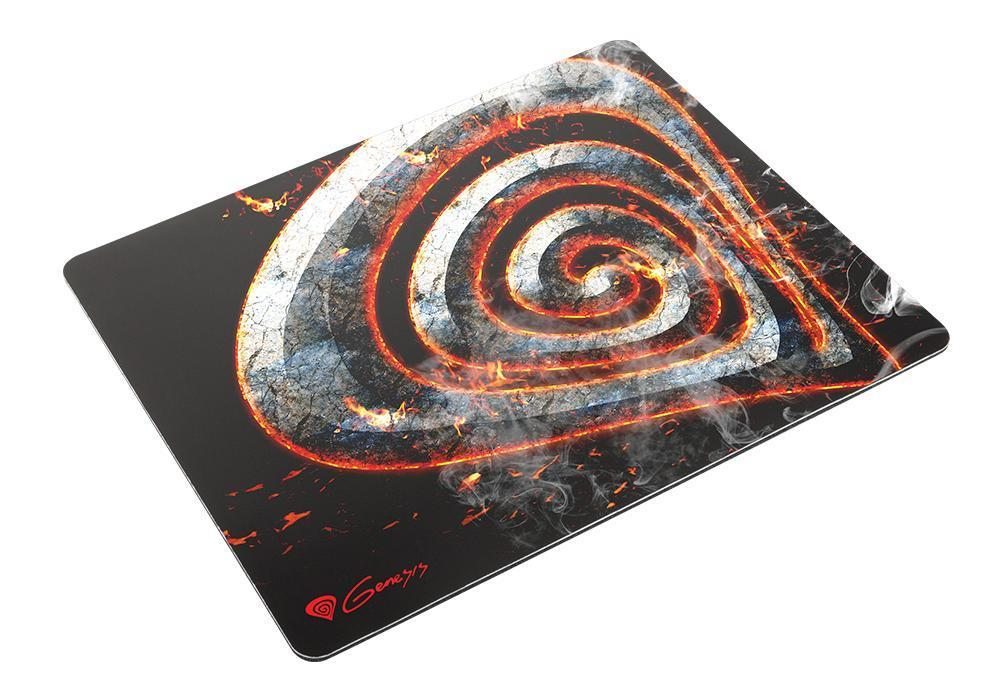 Gaming Mouse Pad M33 LAVA