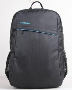 """Laptop Backpack 15.6\"""" KF0047 :: Spartan Series"""