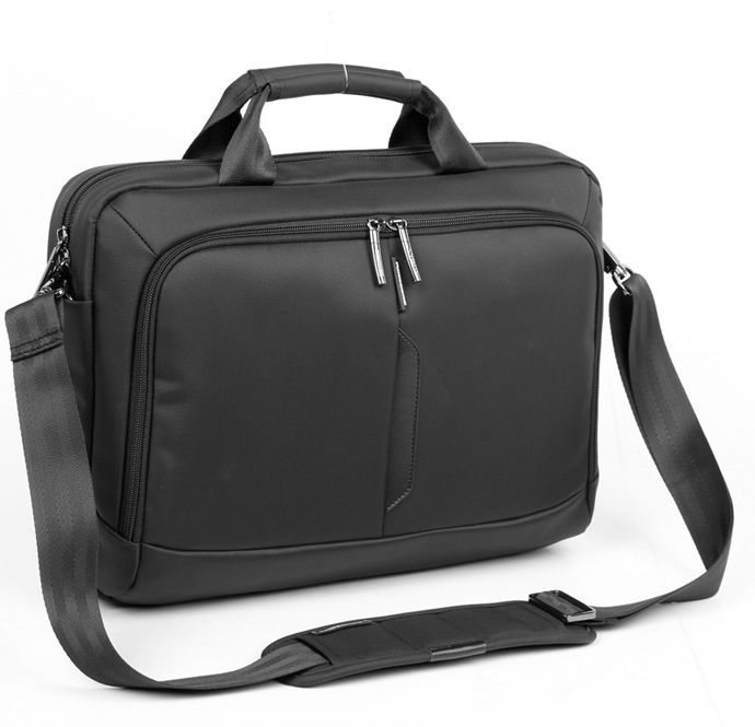 "Laptop Bag 15.6"" KS3028W-A :: Executive Series - Black"