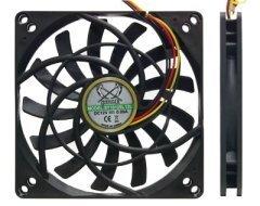 Fan 100x100x12mm Kaze Jyu SLIM 1000rpm